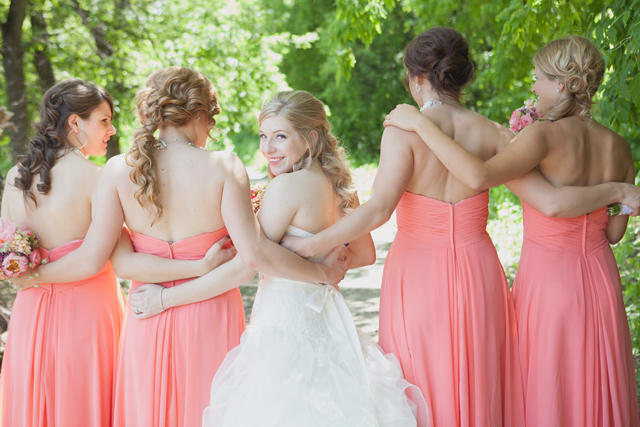 Winnipeg wedding inspiration. Photos by Kamp Photography.