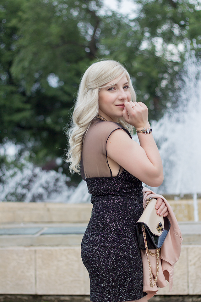 BLH fashion x Winnipeg style blogger Jennifer Ashley