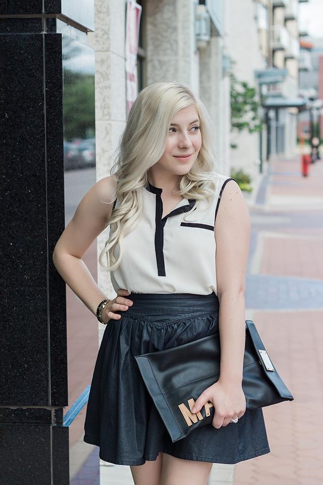 Best Canadian style blog, Pretty Little Details