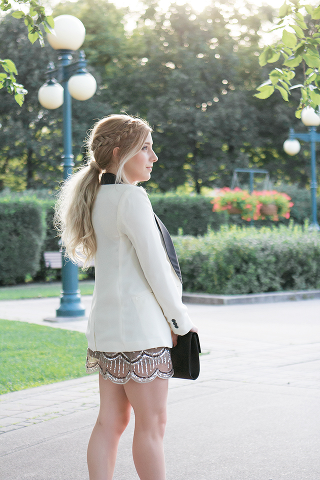 Blogger collaboration with Steve Madden Canada