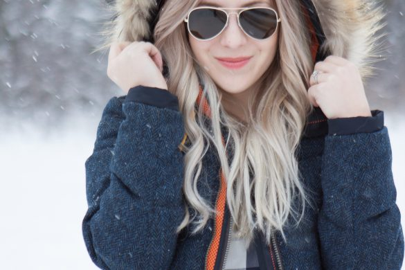 Finding the perfect winter parka with Parajumpers