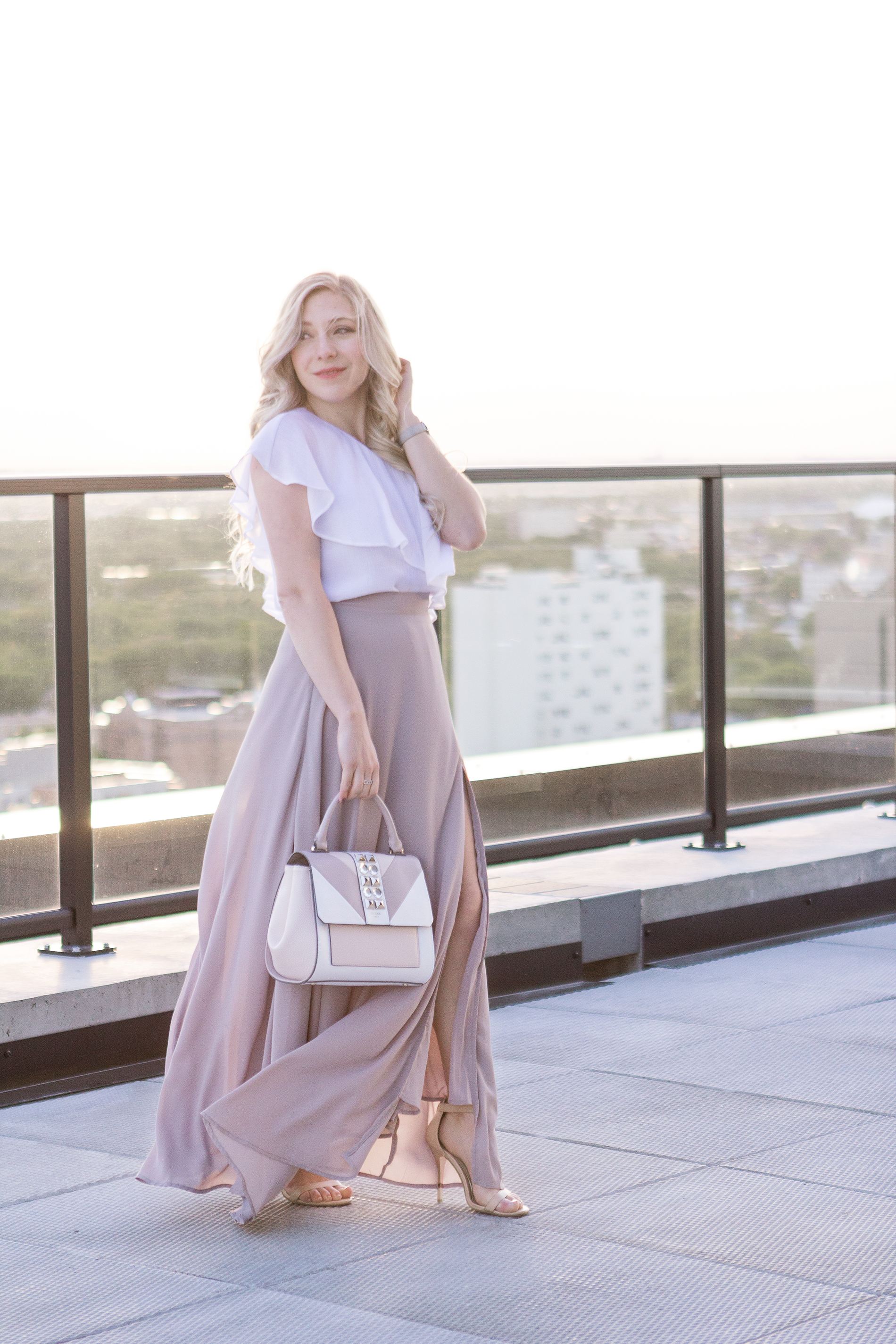 How to make your wardrobe look more expensive. 3 tips from a fashion blogger.