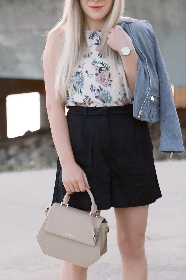 H&M fashion finds // blogger outfit inspiration