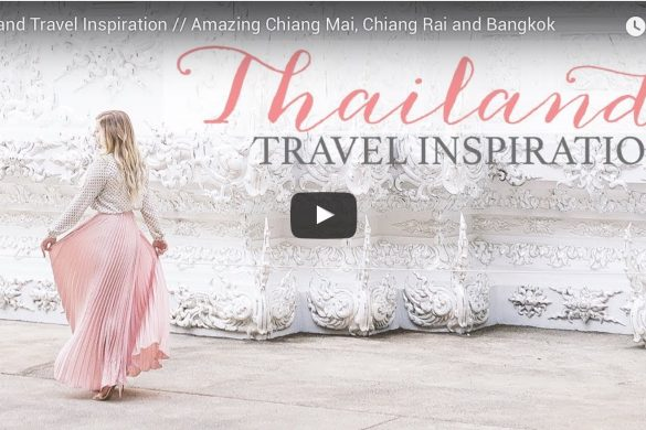Thailand Travel Inspiration