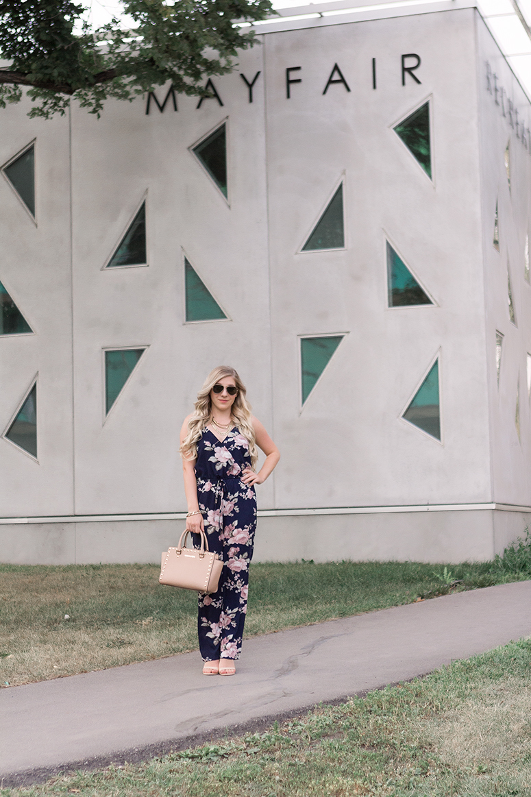 4 Reasons to add a jumpsuit to your wardrobe.