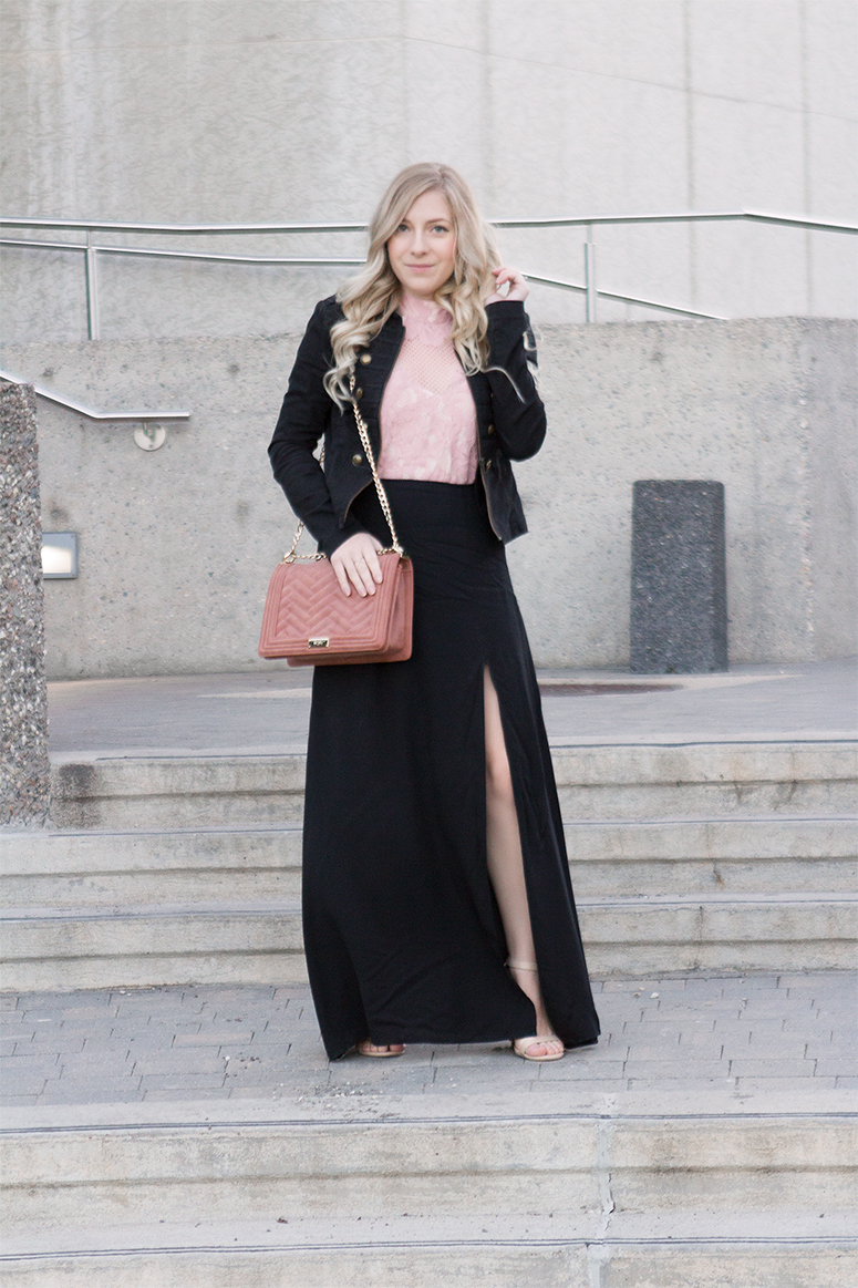 How to change your style (without freaking out!) - 2 tips for reinventing your wardrobe and trying new trends