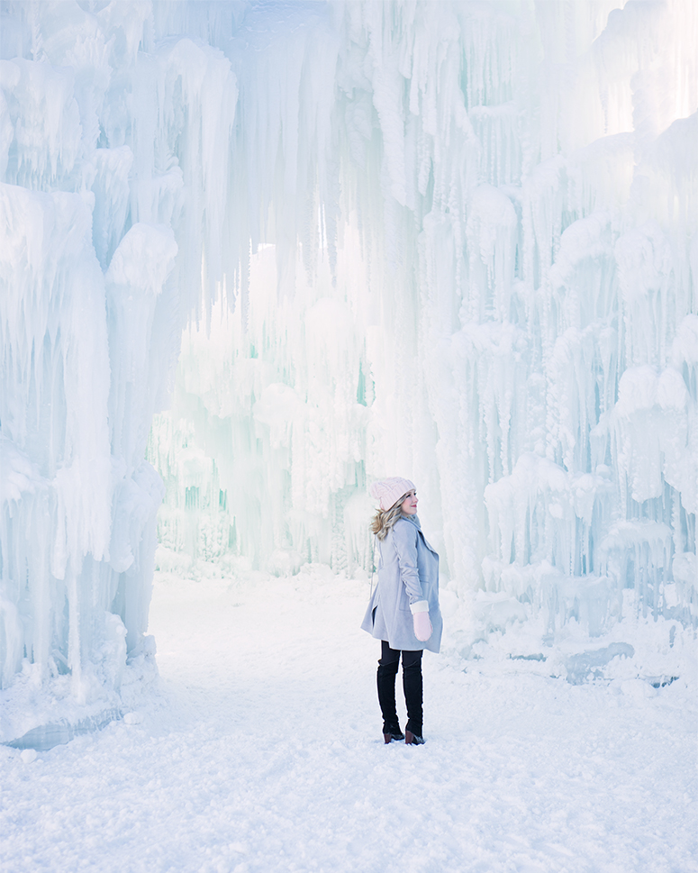 10 unique cold weather activities to try this winter (including the Winnipeg ice castle!)