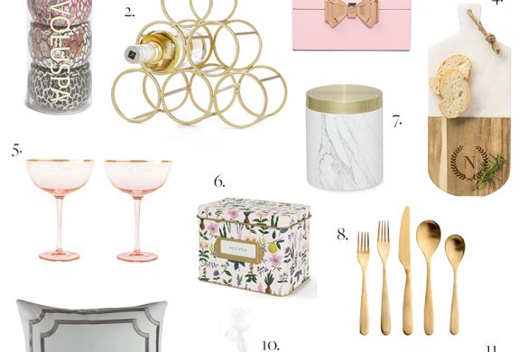 Nordstrom Sale Home Decor Deals 2018