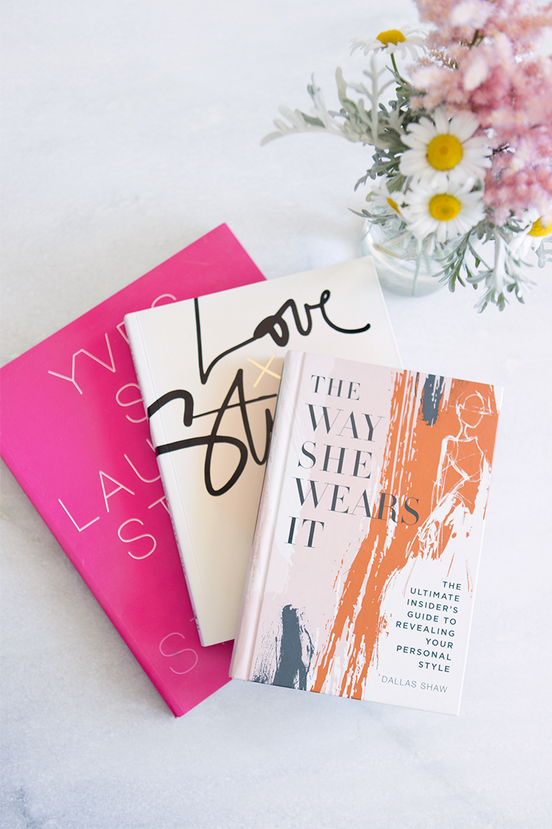 The Best Pink Coffee Table Books For Decorating