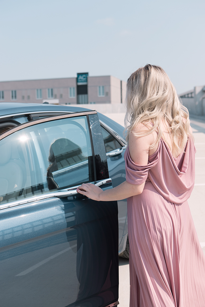 Luxury Road Trip // Exploring Minneapolis with Ford Lincoln