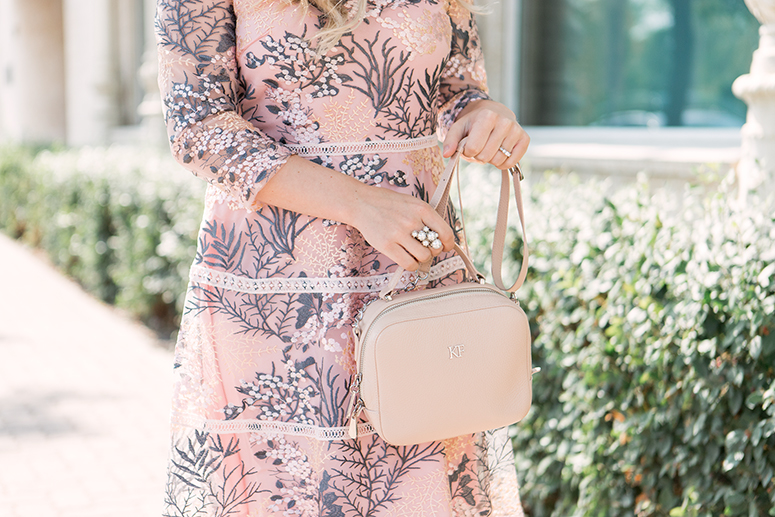 Summer trend inspiration: Embroidery // How to wear it and where to shop for it!