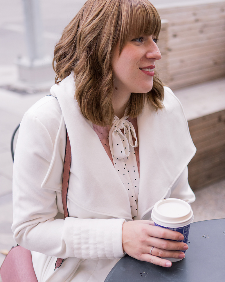 What to wear to work // How to create a stylish workwear wardrobe