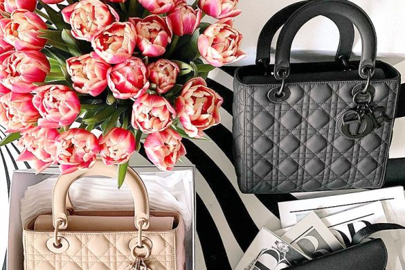 The best dupes and look alike handbags for the Dior saddle bag, Diorama and miss Dior bag!