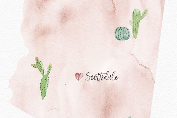 Where to eat, sleep, shop and explore in Scottsdale, Arizona.