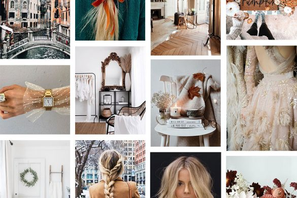 September pinterest inspiration