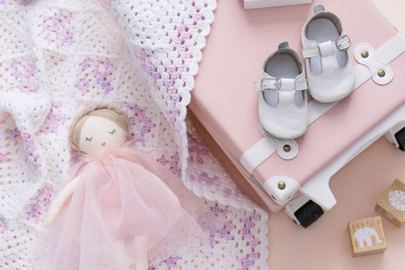 Lagom christmas gifts for children - heirloom quality gift ideas for toddlers.