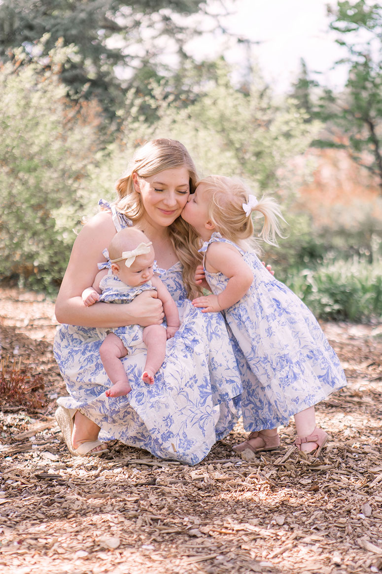 The best places to shop for mommy and me outfits.